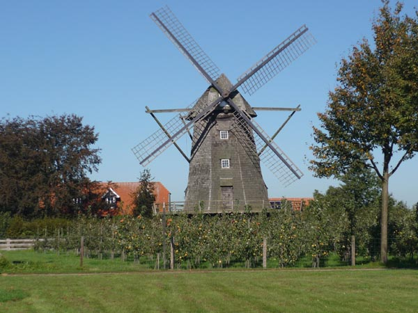 2011 Windmühle September
